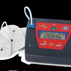 AED Defibrillator FRED easy life vollautomatisch