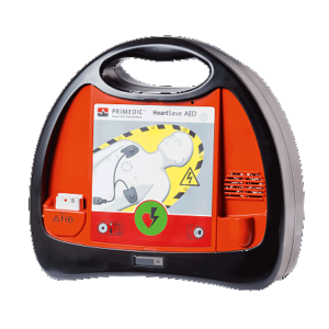 HeartSave AED PRIMEDIC