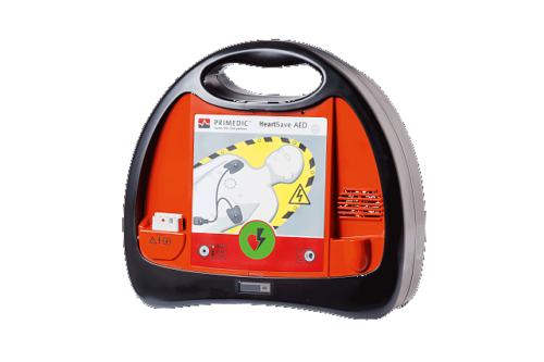 HeartSave AED PRIMEDIC
