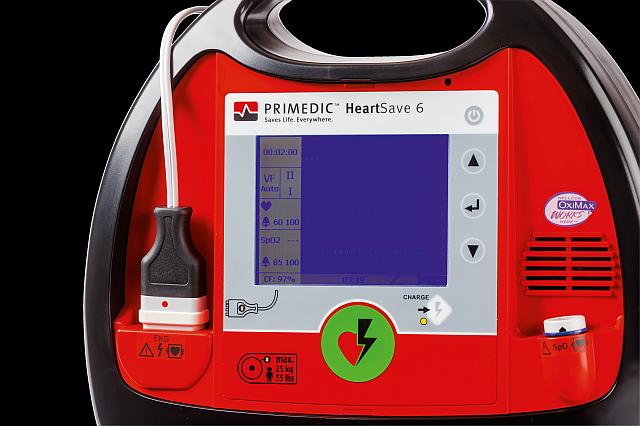 HeartSafe 6 PRIMEDIC