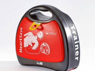 HeartSave AED Trainer DD_Kind PRIMEDIC