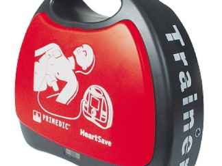 HeartSave Trainer AS PRIMEDIC